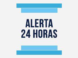 Alerta 24h