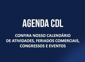 Agenda CDL