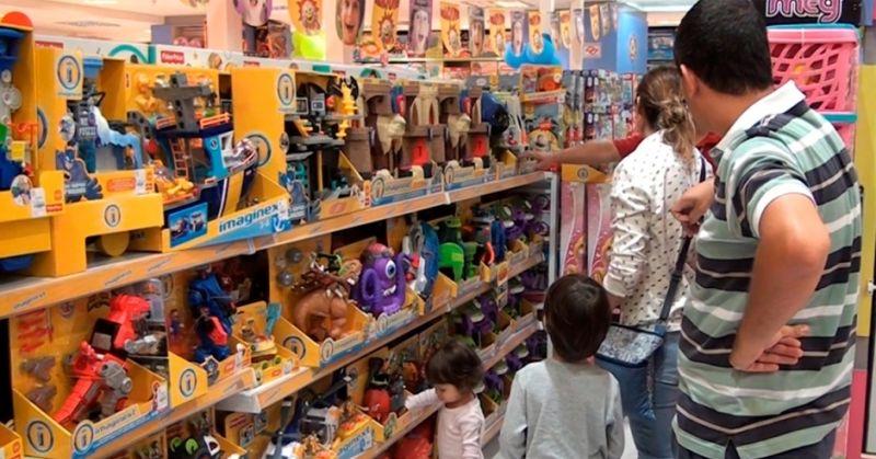 Venda no Dia das Crianças pode ter o melhor desempenho dos últimos 4 anos